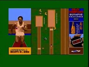DALEY THOMPSON'S OLYMPIC CHALLENGE (AMIGA - FULL GAME ...