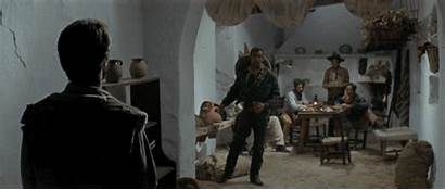 Fistful Dollars Western Gunfighter 1964 Raiders Lost
