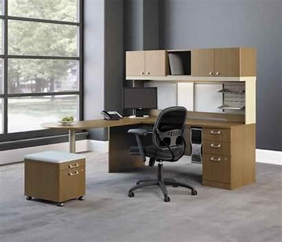 Urban Cabinet Office Desk Computer Hutch Modular