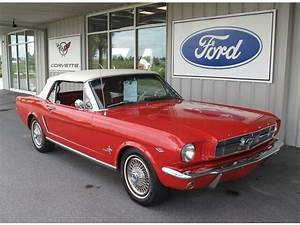65 Mustang Convertible - Used Ford Mustang for sale in Ocala, Florida | Search-Vehicles.com