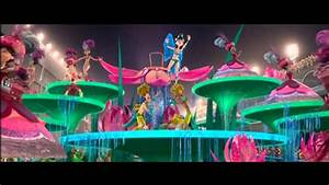 Rio - Film Clip: Carnival (Deutsch German) - YouTube