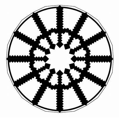 Snowflake Snowflakes Culture Minecraft Fun Printables Pop