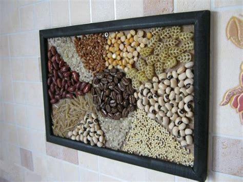 craft ideas for kitchen art and craft ideas to create unique kitchen decor