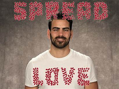 Spread Nyle Dimarco Gifs Holiday Season Ur