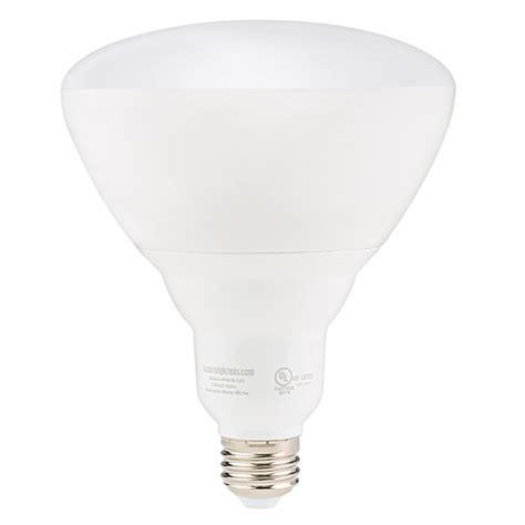 br40 led bulb 18 watt dimmable led flood light bulb