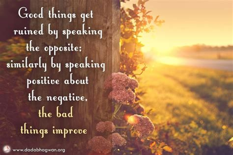 Do negative thoughts bring negative events into your life ...
