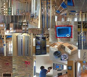 Resinet Smart Home Wiring Services