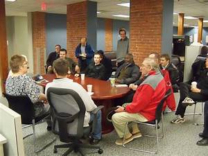 Is 'the editorial board meeting' defunct in a truly open ...