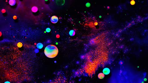 Black Neon Wallpaper Hd by Wallpaper Goodies Colorful Neon Hd Abstract 11430