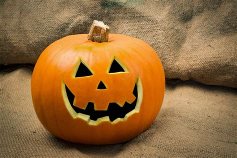 Creative Pumpkin Carving From The Events Team At The