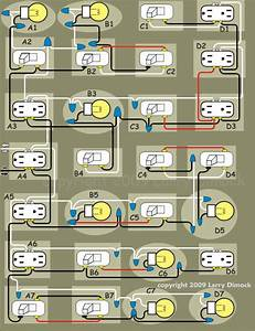 Wiring Diagrams And Narratives    Note  Switches Now Require A Neutral Wire  See Forum For