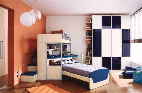 Boys Bedroom : Boys Room Interior Design