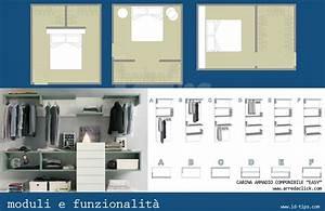 Camera Con Cabina Armadio Camera Da Letto Con Cabina Armadio With Camera Con Cabina Armadio