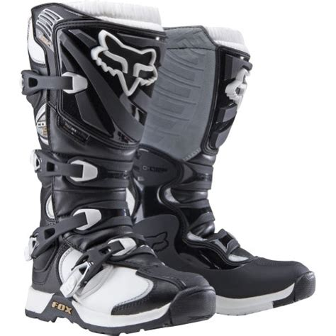 best street bike boots best and coolest 16 black motocross boots