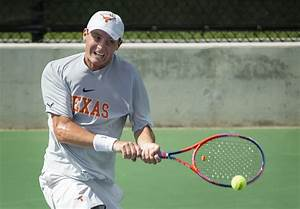 Texas men's tennis falls in round of 16 at NCAAs | Hookem.com
