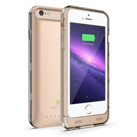 top iphone top 10 best iphone 6s extended battery charging cases