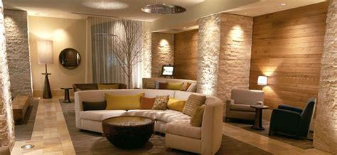Luxury Modern Lobby Hotel Interior Design of Hotel Vitale