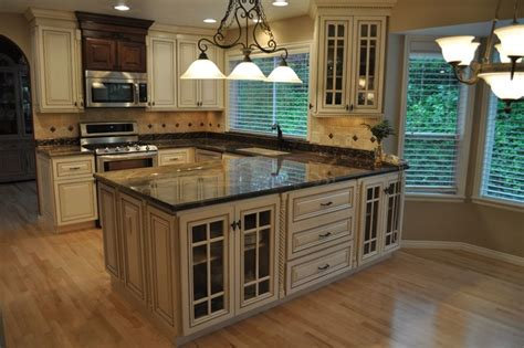 pantry cabinets  boost  kitchens efficiency