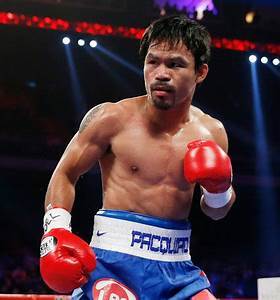 Floyd Mayweather Jr. and Manny Pacquiao Showdown Is ...