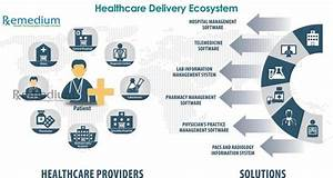 Healthcare Delivery Ecosystem