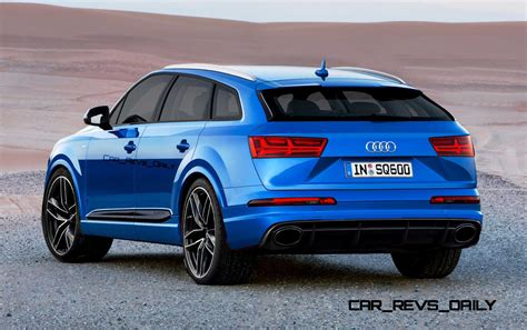 2016 Audi Q8 Suv Pictures  2017  2018 Best Cars Reviews