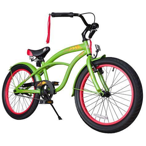 kinderfahrrad bikestar  zoll deluxe cruiser spielzeug