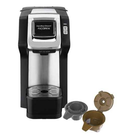 The zojirushi zutto coffee maker fits into small spaces like a charm, so it suits offices with less counter area. 10 Best Coffee Makers for Small Office - COFFEE AWARE
