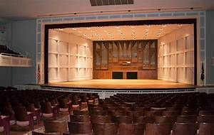 Free Seating Chart Twichell Auditorium Converse College
