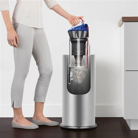 dyson dc33 multi floor blue dyson dc33 multifloor bagless upright vacuum