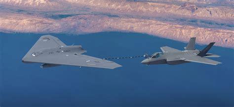 Lockheed Martin lança o MQ-25 'Stingray', sua proposta de ...