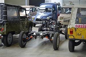 Mehari 4x4 : citroen conservatoire mehari 4 4 chassis ran when parked ~ Gottalentnigeria.com Avis de Voitures