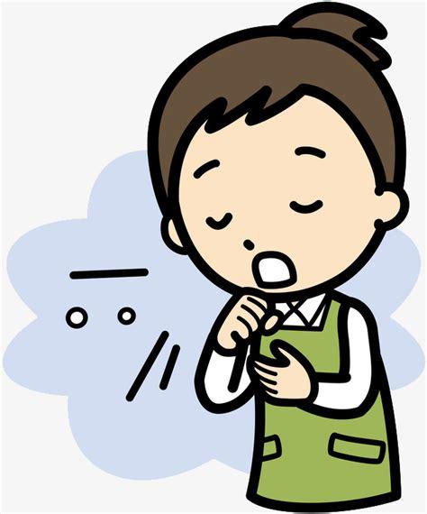 Cough Clipart Throat Cough Bad Voice Voice Voice Png Image