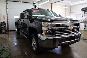 Used 2015 Chevrolet Silverado 2500 Hd Lt 6 6l 8 Cyl