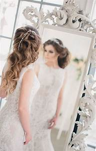 Wedding Hairstyles in the Greek Style