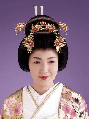 modern japanese bride hanayome style bunkin takashimada