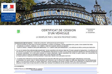 certificat de non gage moto r 233 paration de voiture