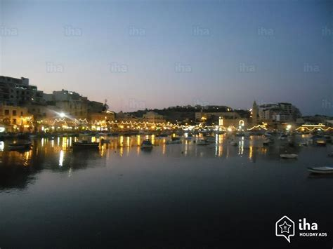 Malta Appartamento by Agriturismo In Affitto Appartamento A Marsascala Iha 74855