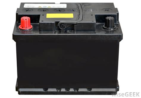 How Do I Change My Car Battery? (with Pictures