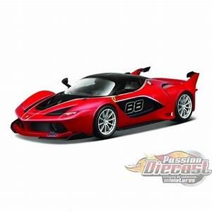 Ferrari Fxx K Prix : 1 18 burago ferrari fxx k rouge ~ Medecine-chirurgie-esthetiques.com Avis de Voitures