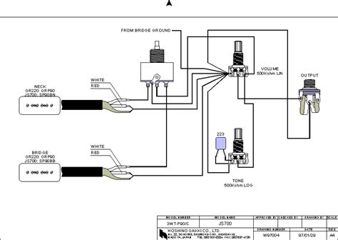 Ibanez Artcore Wiring Diagram Circuit Maker