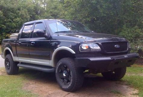 road armor heavy duty bumpers ford  forum