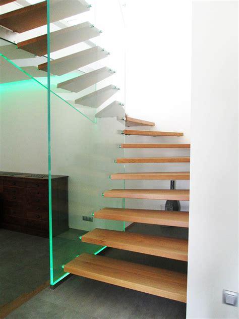 garde corps escalier verre atlub