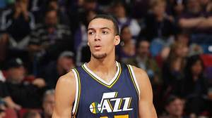 Utah Jazz Center Rudy Gobert Is Out Indefinitely With A ...