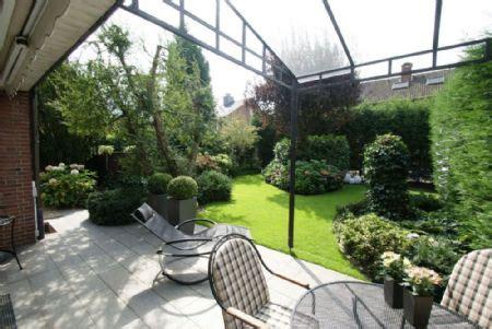 Garten Kaufen Krefeld by Kr Fischeln Erstklassig Gepflegtes Reihen Endhaus Mit
