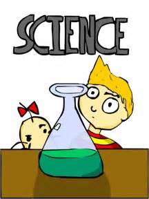 Cute Science Binder Covers
