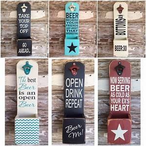 Best 25+ Beer bottle opener ideas on Pinterest Bottle