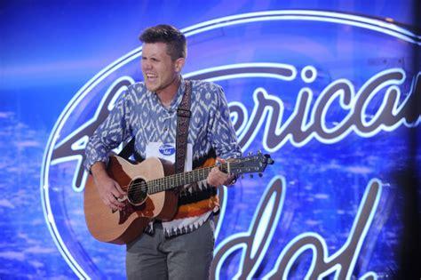 Trent Harmon American Idol 2016 Contestant