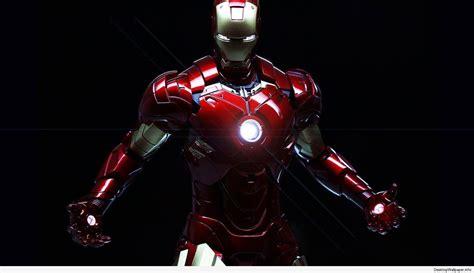Iron Man Suit Wallpaper Hd  Desktop Wallpapers