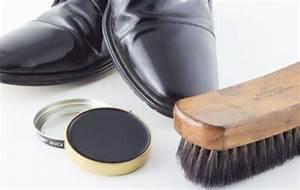 Cirer Des Chaussures : cirer les chaussures tout pratique ~ Dode.kayakingforconservation.com Idées de Décoration