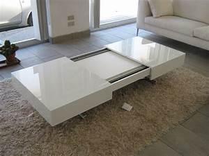 Stunning Tavolini Da Salotto Allungabili E Alzabili